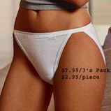 Jockey String Bikini Panties Underwear For Women (????? String