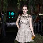 Rachel Brosnahan At The World Premiere Of BEAUTIFUL CREATURES | ©2013