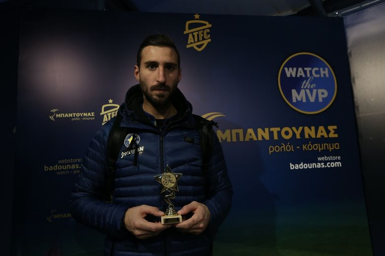 #astver: Badounas MVP o Donnarumma! (video)