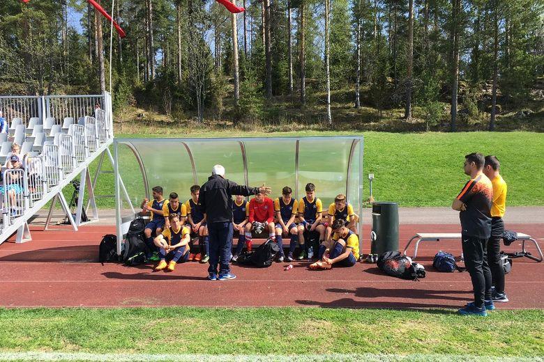 NIKE Premier Cup: ΑΣΤΕΡΑΣ-Pogon Szczecin 1-1 (photos)