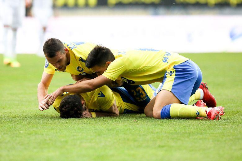 ΑΣΤΕΡΑΣ-Κέρκυρα 4-0: Η ανάλυση του αγώνα