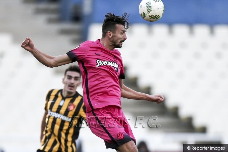 #photostory: AEK vs AΣΤΕΡΑΣ