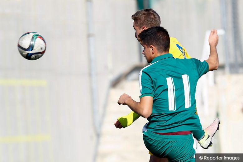 Κ17: ΑΣΤΕΡΑΣ-Παναθηναϊκός 0-0