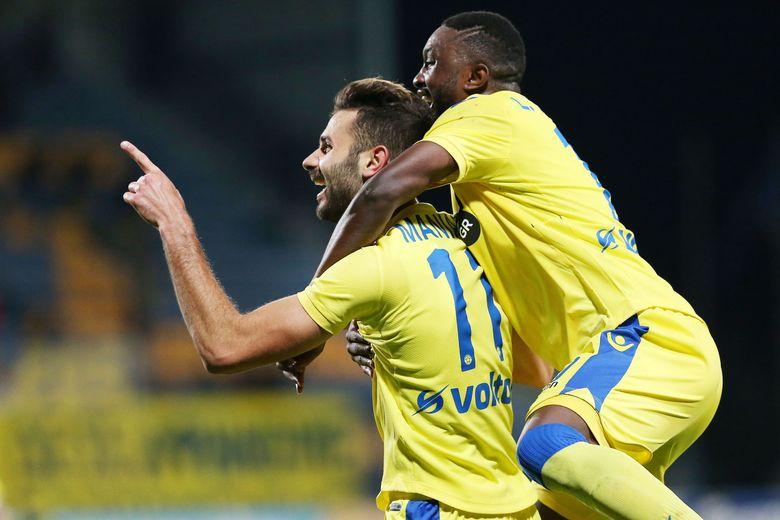 ΑΣΤΕΡΑΣ-ΑΕΚ 2-0: Η ανάλυση του αγώνα