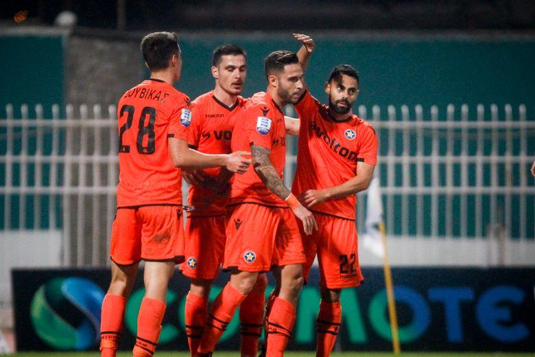 """ΤΡΙΚΑΛΑ - ΑΣΤΕΡΑΣ 0-1: Νίκη πρόκριση στους """"16"""""""