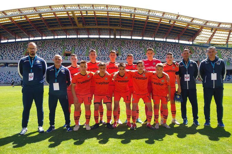 LEIRIA IF CUP: Εντυπωσιακός ΑΣΤΕΡΑΣ, 3-1 την Vitória (photos)