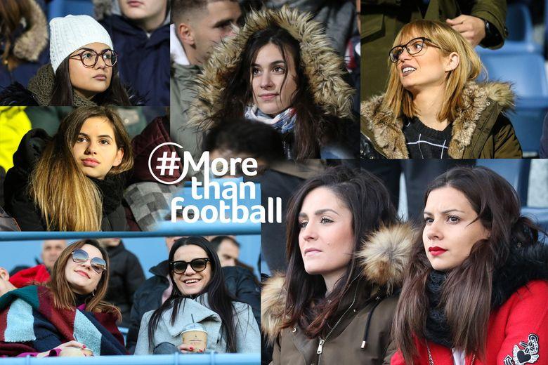 #Morethanfootball: Δωρεάν είσοδος για τις γυναίκες στον αγώνα με Λεβαδειακό