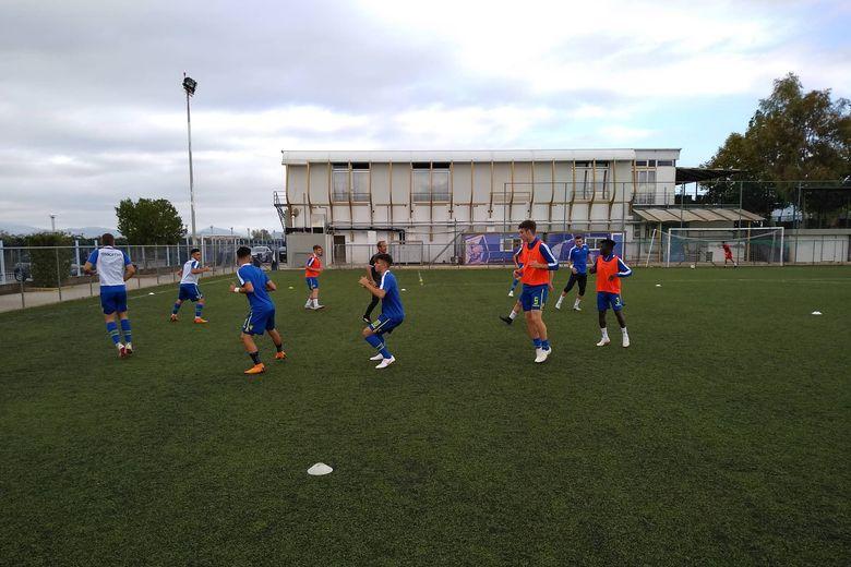 Κ19: Παναιτωλικός - ΑΣΤΕΡΑΣ 1-0