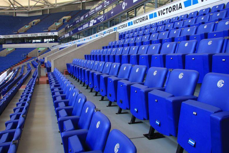 ΕΙΣΙΤΗΡΙΑ για τον αγώνα FC Schalke 04-ΑΣΤΕΡΑΣ