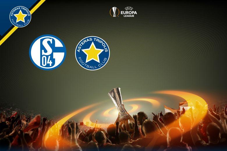 ΔΙΑΠΙΣΤΕΥΣΕΙΣ: FC Schalke 04-ΑΣΤΕΡΑΣ