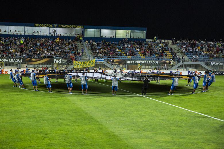 #tickets: ΑΣΤΕΡΑΣ-FC SCHALKE 04