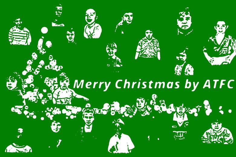 ΑΣΤΕΡΑΣ: Τα παιδικά Χριστούγεννα των ποδοσφαιριστών μας! (photos)