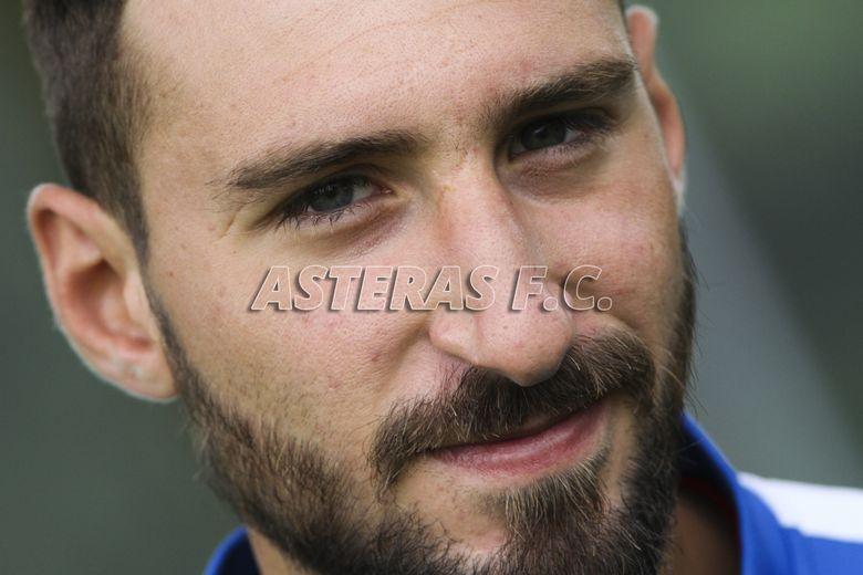 #90: Ο Antonio Donnarumma στα γκολπόστ του ΑΣΤΕΡΑ! (photos)