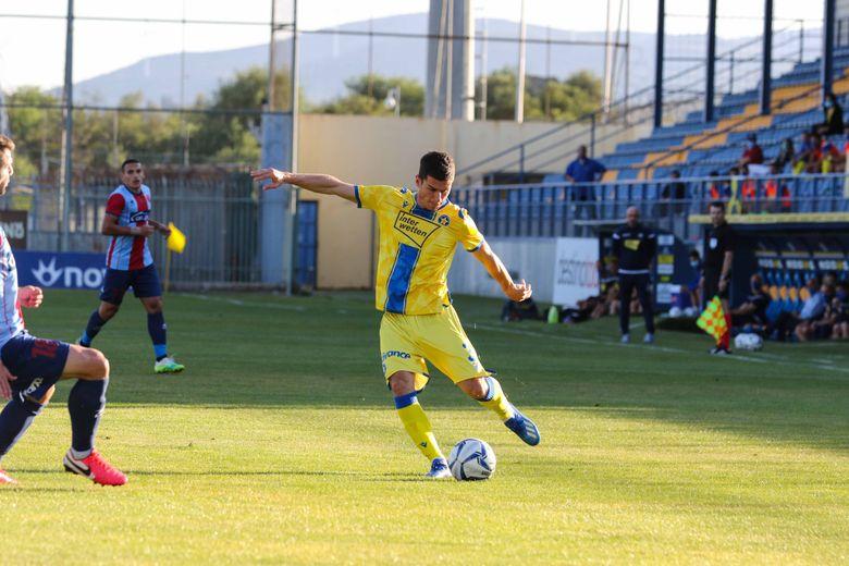 BADOUNAS MVP Of The Week ο Χρίστος Τασουλής