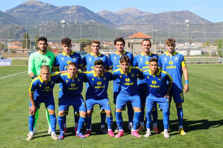 Κ19: ΑΣΤΕΡΑΣ - ΟΦΗ 0-1 (photos)