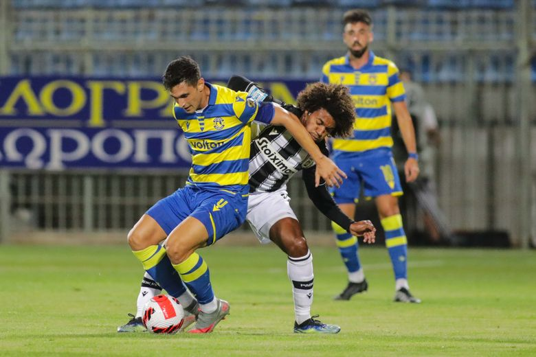 PHOTOSTORY: ΑΣΤΕΡΑΣ - ΠΑΟΚ 0-1