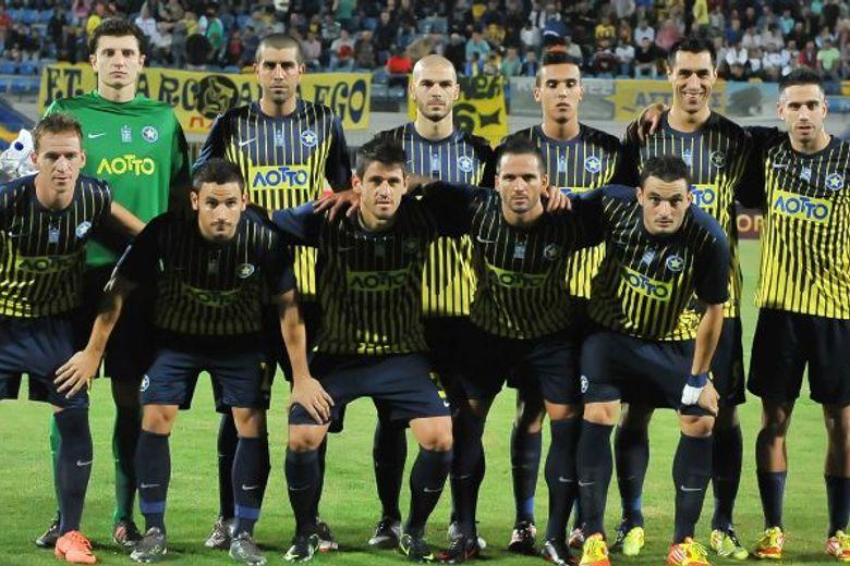 28 ΙΟΥΛΙΟΥ: Φιλικά και λίστα στην UEFA