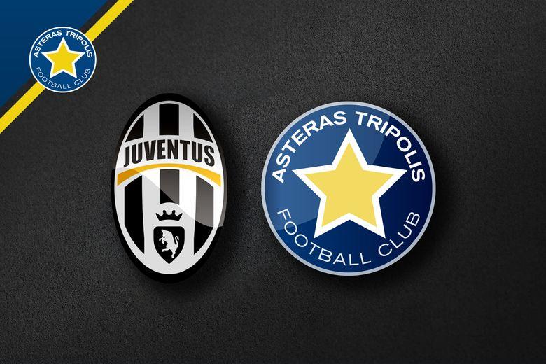 Συνεργασία ΑΣΤΕΡΑ-Juventus! (photos)