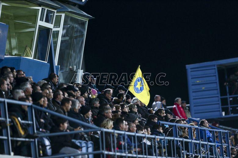 #tickets: ΑΣΤΕΡΑΣ-Ολυμπιακός