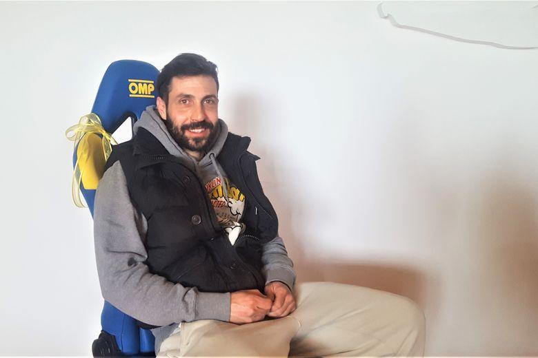 #YouTube: Από τη Λαμία ο νικητής της κιτρινομπλέ καρέκλας! (video)