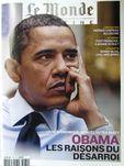 Au fil des flots � Presse : Le Monde Magazine, les 10 choix du Monde