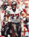 Brad Culpepper autographed 8x10 Photo (Tampa Bay Bucs)