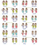 Baby Sign Language Chart (selfprint version)
