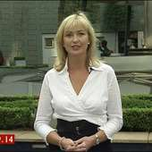 Images Of TV Presenters, Inlcing Carol Kirkwood And Other Breakfast 41