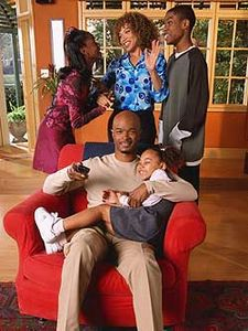 Past Decade - #100 - Michael Kyle - My Wife and Kids - Damon Wayans