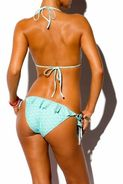 Baby Blue Bikini by Melissa Odabash  buy it online | BeachFashionShop