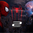 Gila Drama: The Amazing Spiderman 2014 Malay Hardsubs (WEBRIP)