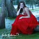 Sadie Robertson unveils red prom dress from Sherri Hill line