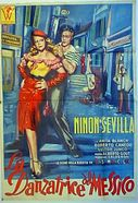 "MAISON DE PLAISIR"" MOVIE POSTER  ""MUJERES SACRIFICADAS"" MOVIE POSTER"