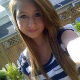 Cyberbullying victim Amanda Todd