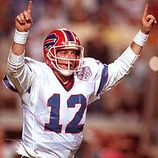 Jim Kelly Diagnosed With Cancer | Emails From Doug Whaley