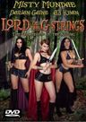 The Lord of the GStrings: The Femaleship of the String (2002)