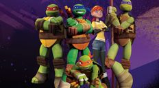 Activision announces new TMNT game, based on Nickelodeon TV show
