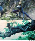 James Cameron's 'Avatar' Inspiration Unearthed?