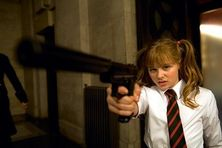 Girls on Film: Strong Heroines are not a Dangerous Message  The