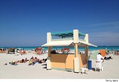 South Beach, a Different Kind of Spring Break  AOL Travel Ideas