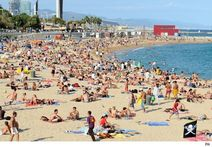 Barcelona set to fine bikiniwearers on the city streets  AOL Travel
