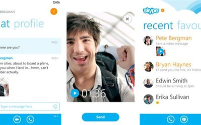 Fixes coming for Skype Messaging ...