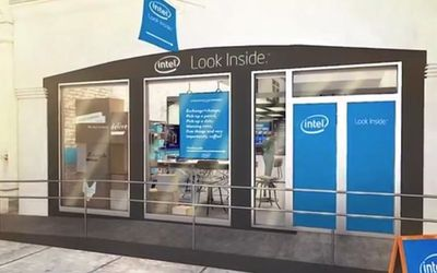 Intel will open its own ...