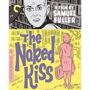 The Naked Kiss Bluray Disc Title Details  715515067119  Blu