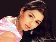 Back to wallpapers page of Bhumika Chawla