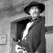 Lee Van Cleef At Brian's Drive-In Theater
