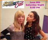 New Pic! Sam Puckett, Cat Valentine, and Sikowitz! @SAMandCAT""