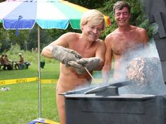 Bare Oaks Family Naturist Park