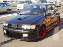 TOYOTA STARLET GT TURBO EP82 FOR SALE JAPAN  CAR ON TRACK TRADING