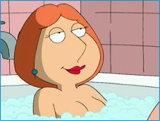 Lois Griffin picture 3 [ LOIS GRIFFIN : Family Guy pics ]